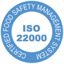 Certified Food Safety Management System