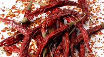 Red Dry Chilli Exporters