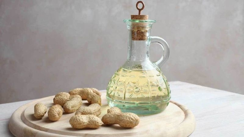 Groundnut oil export to cross 2L tonnes this year