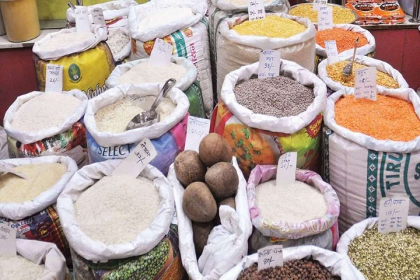 Oilseeds, pulses procurement progressing at a snail's pace