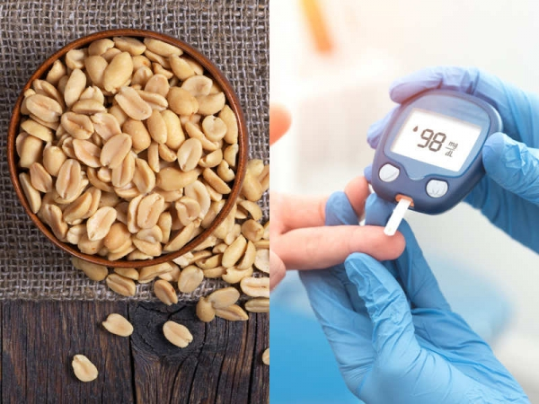 Diabetes and peanuts: Here is the right way to eat them
