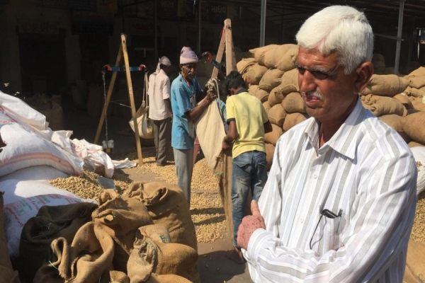 For Gujarat's Farmers, a 'Triple Whammy' of Troubles
