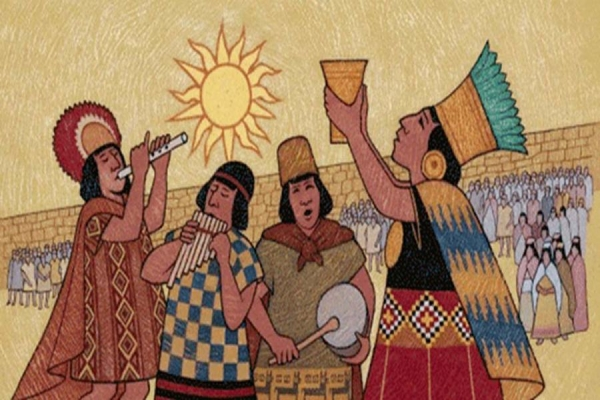 In 1500 B.C., Incans Used Peanuts As Sacrificial Offerings, To Aid In The Spirit Life.