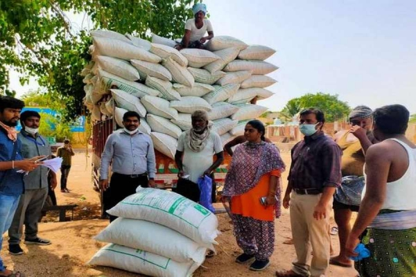 Use of subsidised seeds to be cross-checked through app