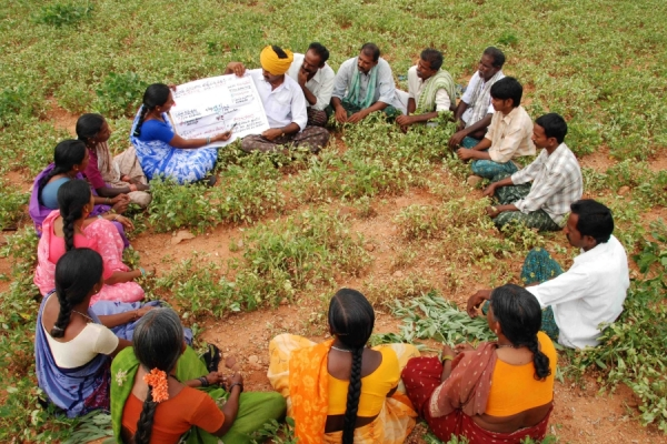 Trying to Address Farm Challenges- Gujarat Chief Secretary