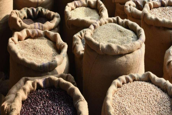 Odisha government waives market fee on pulses, oilseeds
