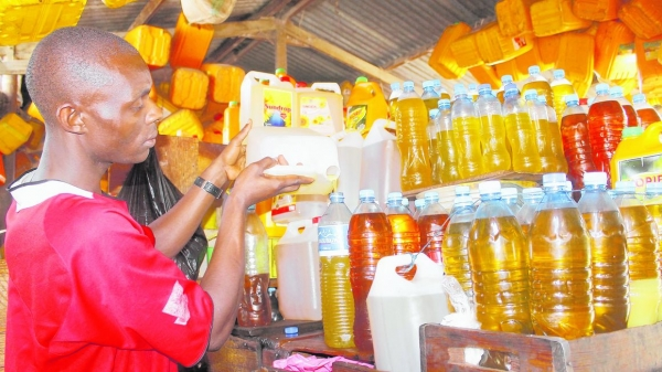 Tanzania government 'aware' of soaring cooking oil prices